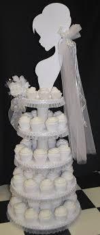 best 25 bridal shower cupcakes ideas on bridal shower