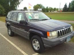 purple jeep cherokee 1997 blue purple jeep grand cherokee suvs crowrivermedia com