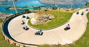 Bathtub Race Track This Epic 1 4 Km Racetrack In Canada Is Like Mario Kart In Real