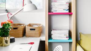 the essential guide to organising your home