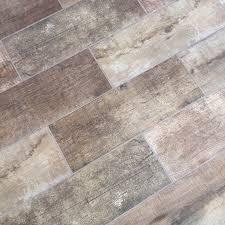 Grey Laminate Flooring Uk Aged Grey Wood Effect Tile Terranean Tiles