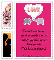 imagenes de amor y la amistad para mi novio lindas frases para compartir en el día de la amistad