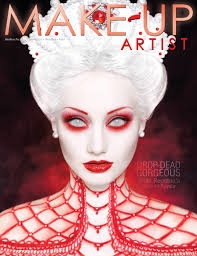 sept oct 2012 issue 98 make up artist magazine