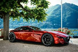 mazda rx7 2016 mazda says it will build rx vision if you u0027ll buy it