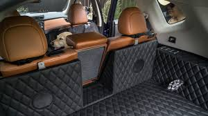 nissan rogue for dogs nissan u0027s rogue dogue concept is not letting the dogs out