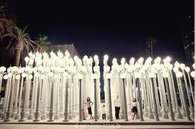 light display los angeles the glee vanity fair photo shoot iamnotastalker