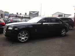 roll royce diamond used rolls royce ghost 4dr 6 6 for sale in wednesbury west