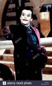 halloween costumes the riddler batman 1989 warner film with jack nicholson as the riddler stock