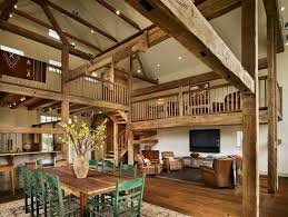pole barn home interior barn home interiors creative ideas iden barn homes barn to home