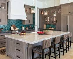 backsplash in kitchen ideas teal tile backsplash kitchen ideas photos houzz