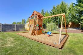 ideas for small kid friendly backyards play area backyard ideas
