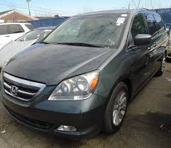 honda odyssey 2005 tire size 2005 honda odyssey touring 4dr mini in indianapolis in