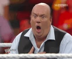 Heart Attack Meme - omg wrestling heart attack on wwe