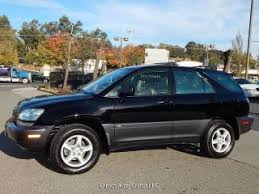 lexus suv 2002 for sale used 2002 lexus rx 300 for sale pricing features edmunds