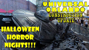 can you use your annual pass for halloween horror nights universal orlando resort halloween horror nights construction