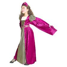 medieval costumes for sale target