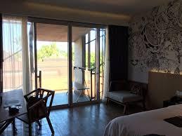 chambre bali artotel bali chambre avec terrasse picture of artotel sanur