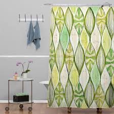 Deny Shower Curtains Best 25 Green Shower Curtains Ideas On Pinterest Green Home
