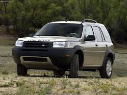 land rover africa land rover freelander 1 1997 2006 reviews productreview com au