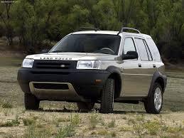 land rover freelander 1 1997 2006 reviews productreview com au