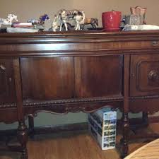 Antique Sideboards For Sale Best 1920 30 Era Antique Buffet Lots Of Storage All Doors Lock I