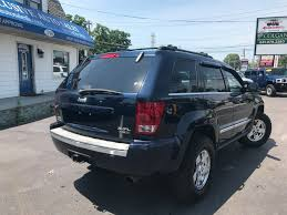used 2006 jeep grand jeep grand 2006 in centereach island ny