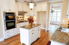 granite countertops painting kitchen cabinets cost lighting