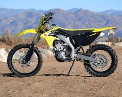 2017 suzuki rmx450z dirt bike test
