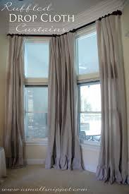 ruffled curtains gingham ruffle curtains and ruffled priscilla