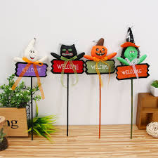 halloween gender reveal party ideas popular halloween signs buy cheap halloween signs lots from china