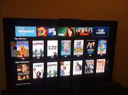 rent a movie from the itunes store on apple tv tv apps general