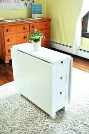 table de cuisine amovible table cuisine escamotable ou rabattable table cuisine amovible