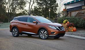 nissan murano bose subwoofer 3rd gen murano delivers fuel economy gains style and comfort