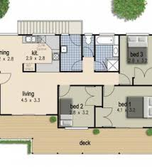 simple two bedroom house plans simple house plan with 5 bedrooms 32 simple 5 bedroom house