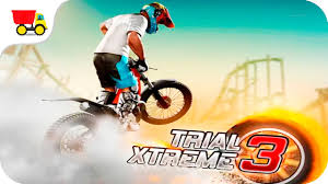 racing games motocross bike racing games trial xtreme 3 motocross racing youtube