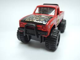 tomica toyota hilux weshare