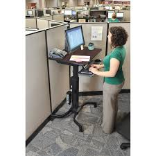 Sit To Stand Desk by Ergotron Workfit Pd Sit Stand Desk Workfits Ergonomic Standing