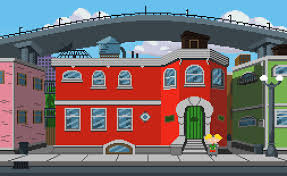 oc cc gif hey arnold an animated pixel tribute to one of the