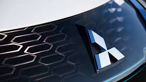 mitsubishi jdm logo mitsubishi hints at evo u0027s future xr phev evolution vision gran