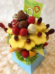 fruit bouque fruit bouquets fruitylicious