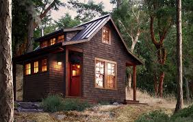 small vacation cabins orcas island cabin david vandervort architects small house bliss