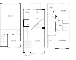 Lennar Homes Floor Plans by Bridgeview Place Subdivision In Bridgeview Illinois Homes For