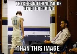 Unc Basketball Meme - north carolina tar heels basketball wasn t meant to be droppin