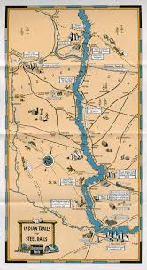 Joseph Oregon Map by The Mississippi River Scenic Route Environment U0026 Society Portal