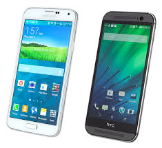 android phone samsung samsung galaxy s5 looks like the android phone to beat