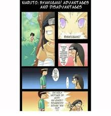 Holy Mother Of God Meme - naruto byakugani advantages and disadvantages what pong holy mother