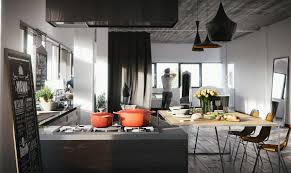 Industrial Loft Design by Warehouse Loft Design Free Awesome Industrial Loft Apartment