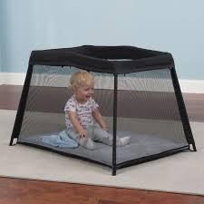 the ultralight portable crib hammacher schlemmer