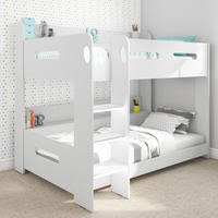Bunk Beds For Kids Childrens Beds Childrens Bunk Beds - Kids bunk beds uk