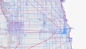 Map Of Chicago Airport Chicago Maps Curbed Chicago